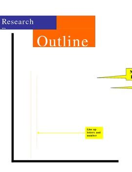 Originality of research paper